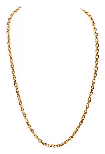 картинка цепь из золота 585° Ц-513