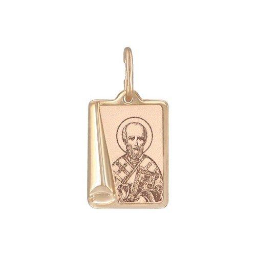 картинка иконка из золота с лазерной обработкой 103999