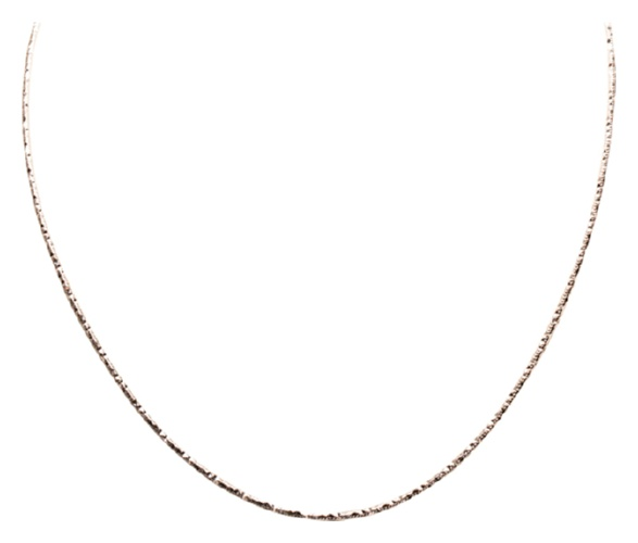картинка цепь из золота 585° ЦЯ150СА4-А51