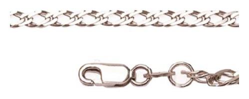 картинка шнур из серебра 925° GQ-30-50