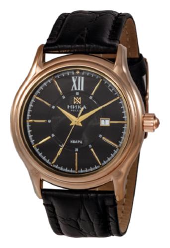 картинка ювелирные часы из золота 585° 1065.0.1.51H