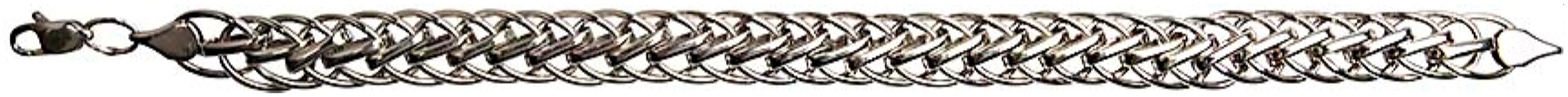 картинка цепь из золота 585° Б-001