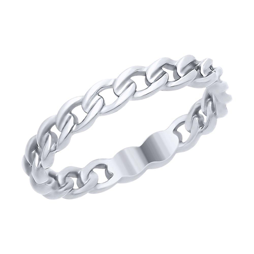 картинка кольцо из серебра 94012508