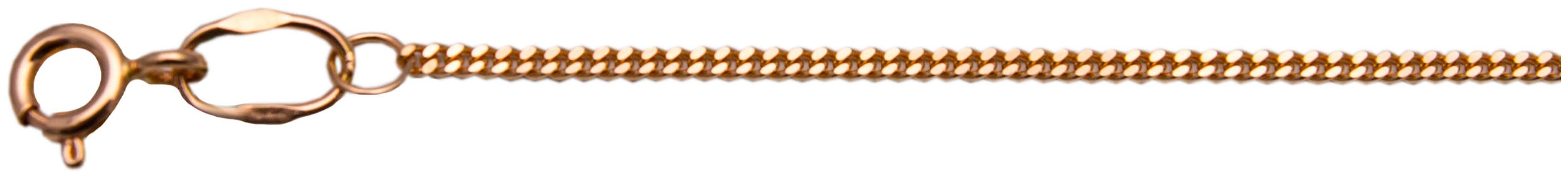 картинка цепь из золота 585° ЦП140А2-А51