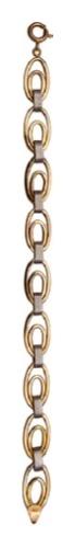 картинка браслет из золота 585° Браслет В-2