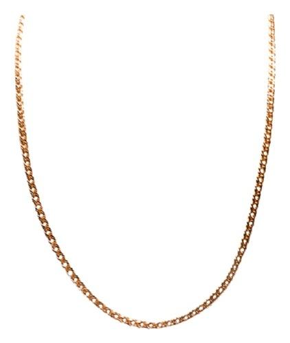 картинка цепь из золота 585° ЦР270СА6-А51