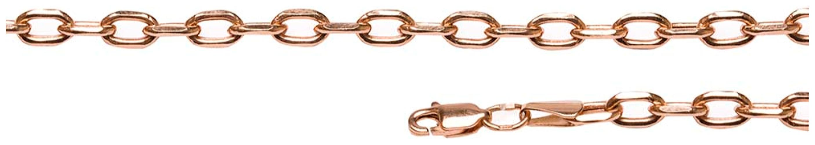 картинка цепь из золота 585° 1018073