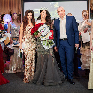 Ms. & Mrs. Russia Earth Bryansk 2020