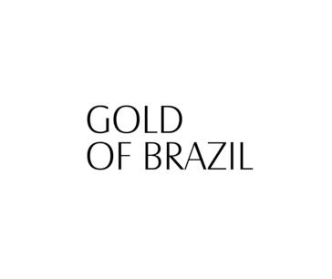 GOLD OF BRAZIL