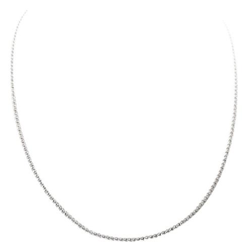 картинка цепь из серебра 925° LO-30
