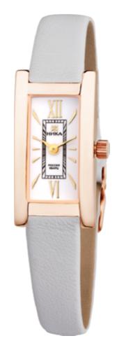 картинка ювелирные часы из золота 585° 0437.0.1.11Н
