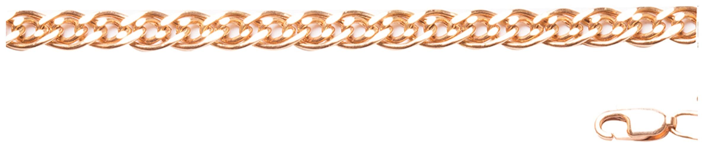 картинка браслет из золота 585° 41-01-0100-30222