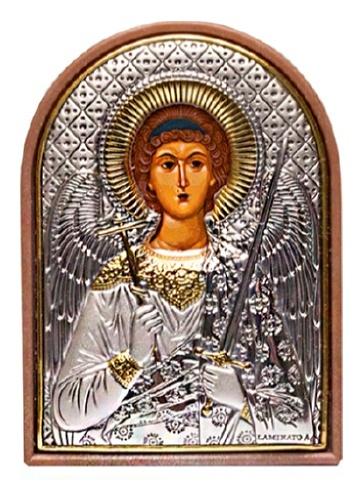 картинка икона из серебра 925° ЕК1ПАG 172