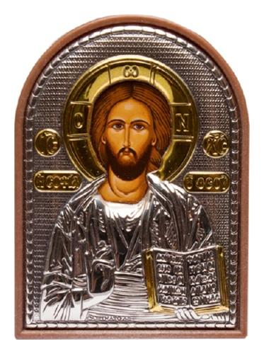 картинка икона из серебра 925° ЕК1ПАG 001