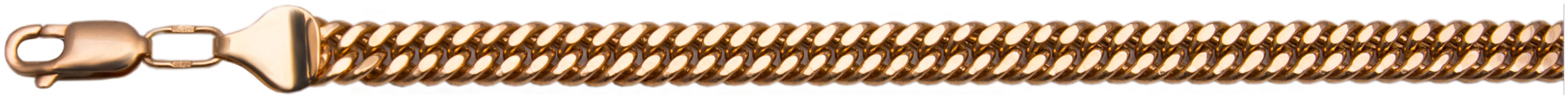 картинка цепь из золота 585° 31-01-0100-30222