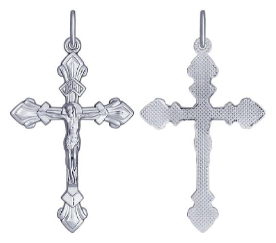 картинка подвеска из серебра 925° 94120117
