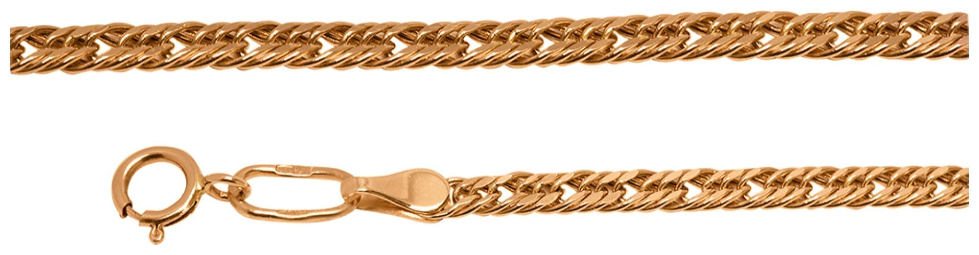 картинка цепь из золота 585° ТАБ-34-350