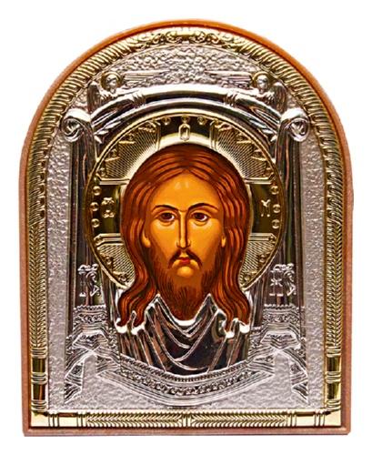 картинка икона из серебра 925° EK3ПAG 193