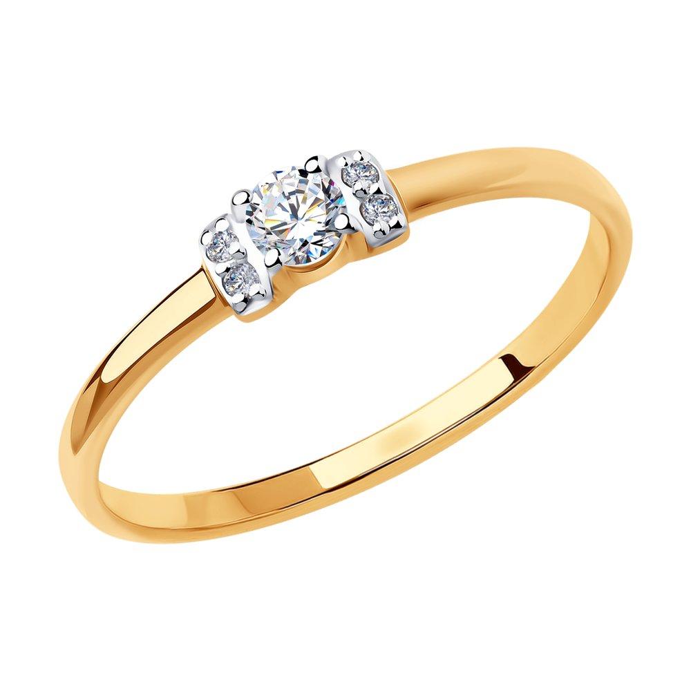 картинка кольцо из золота 018409