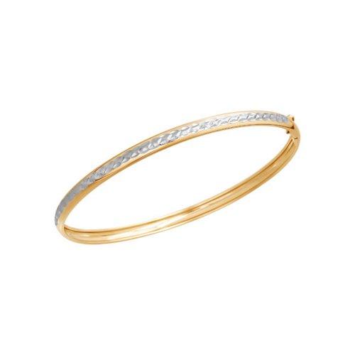 картинка женский браслет из золота 050295