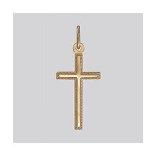 картинка крест из золота 121253