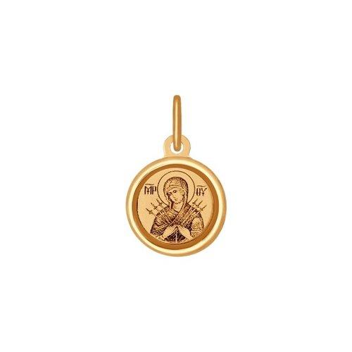 картинка иконка с ликом божьей матери 103996