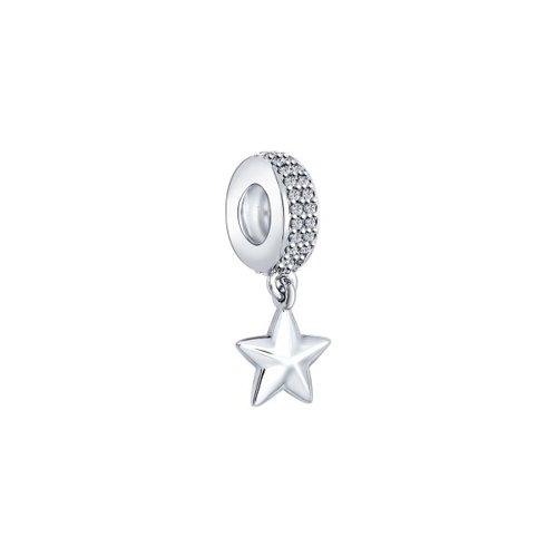 картинка подвеска-шарм «звезда» 94031567