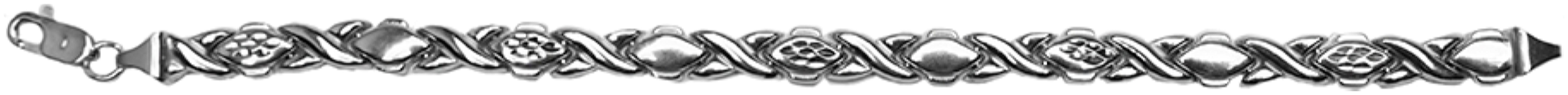 картинка браслет из серебра 925° 5105386РА