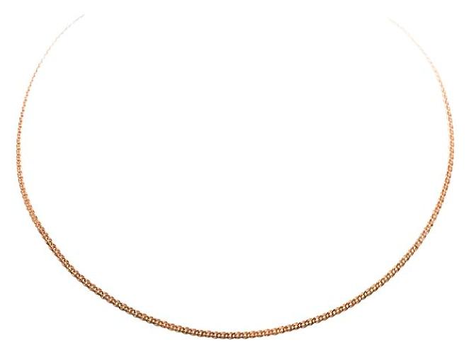 картинка цепь из золота 585° ЦН235А2-А51