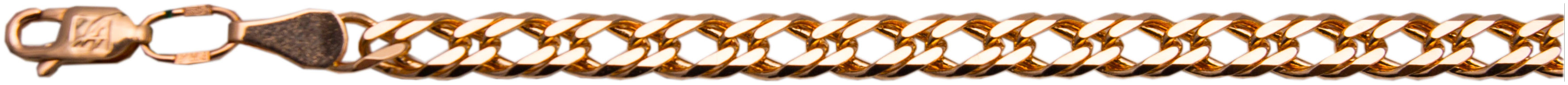 картинка цепь из золота 585° ЦР290СА6-А51