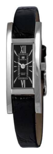 картинка ювелирные часы из серебра 925° 0445.0.9.51H