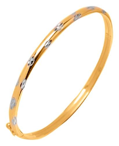 картинка цепь из золота 585° А 022110