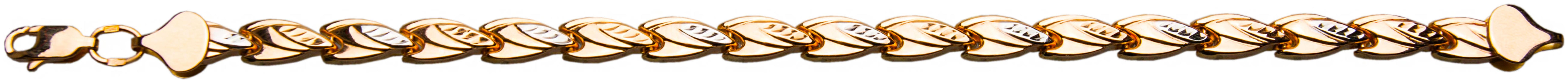 картинка цепь из золота 585° ТАБ-32-700