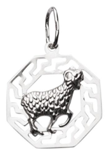 картинка подвеска из серебра 925° с фианитом 51815722 Р